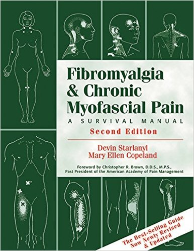 Link to Book That Helped me When First Diagnosed w Fibro