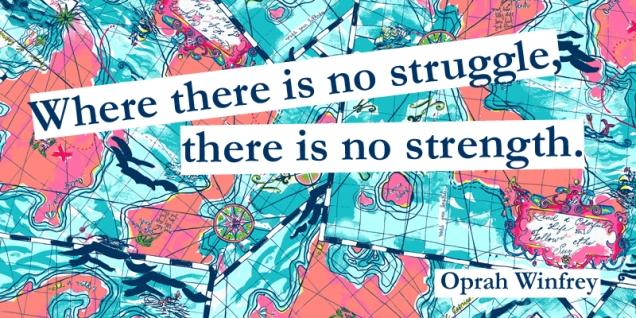 Struggle to Strength